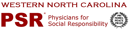 WNC Physicians for Social Responsibility